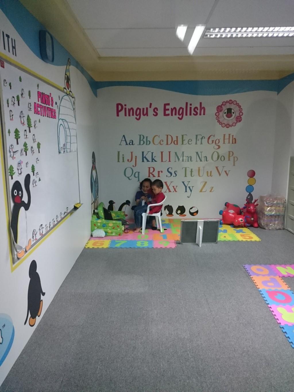 フィリピン留学*4歳の子供相手にどうやって授業をするのか