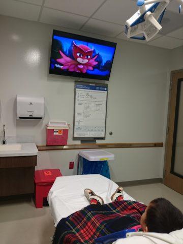 ハワイで子供と病院に行く。ドクターオンコールに診てもらえない時