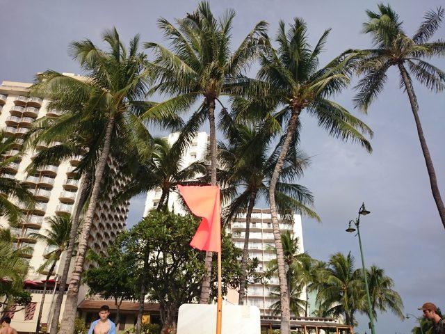 ハワイの入国審査が厳しい!入国拒否の危機にあった記録