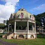 ハワイで危険なホームレスにからまれた怖い体験