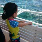 カオハガン島アイランドホッピングの魅力と口コミをお伝えします!