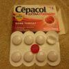 海外の薬は強いと聞くけど…副作用半端なかったのど飴